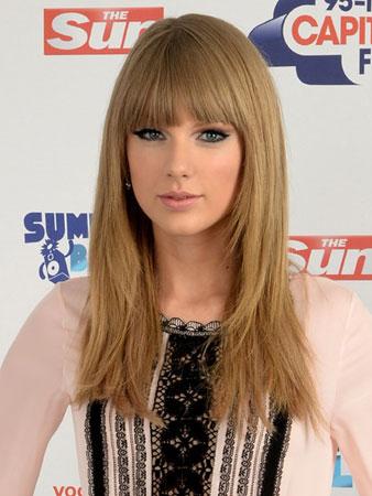 Taylor Swift – Duga kosa sa šiškama
