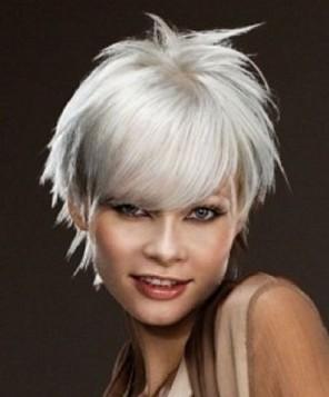 frizure za sedu kosu