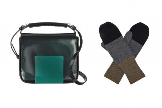 Kako da uklopite rukavice sa torbama