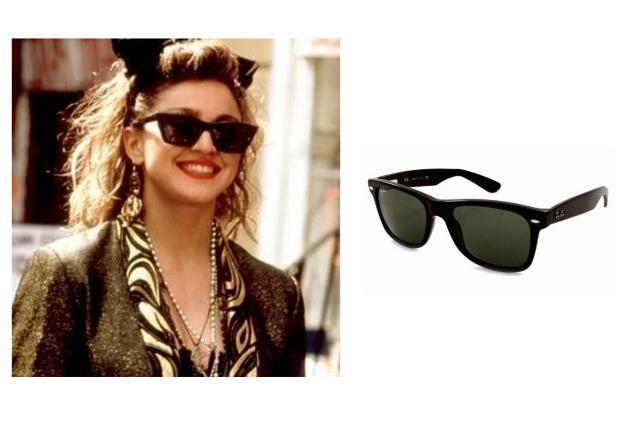 Wayfarers naočare