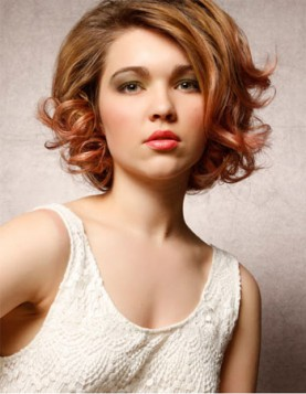 Ombre jagoda crvena Strawberry Blonde