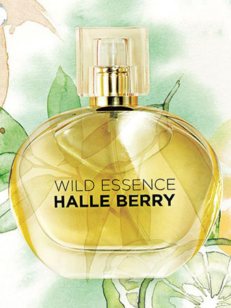 Wild Essence – Halle Berry
