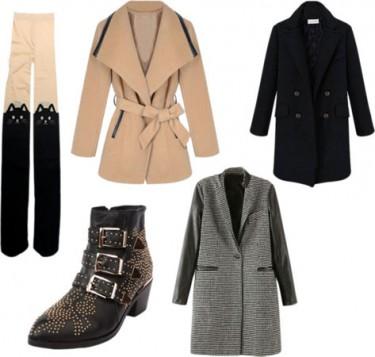 Klasični kaputi