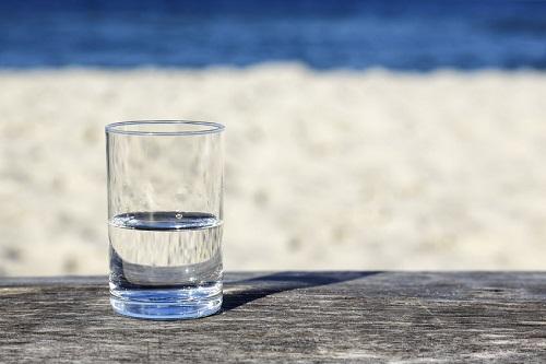 Ne pijete dovoljno vode