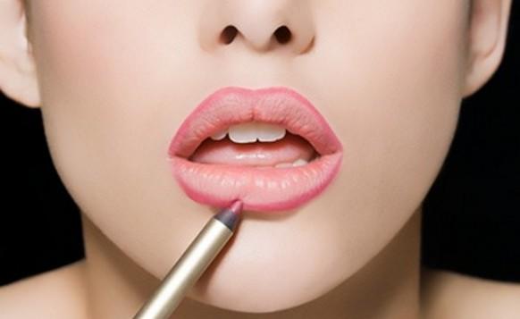 Kako postići punije usne