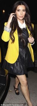 Crna i žuta