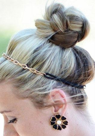 Dekoracije u kosi