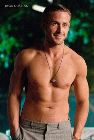 Ryal Gosling