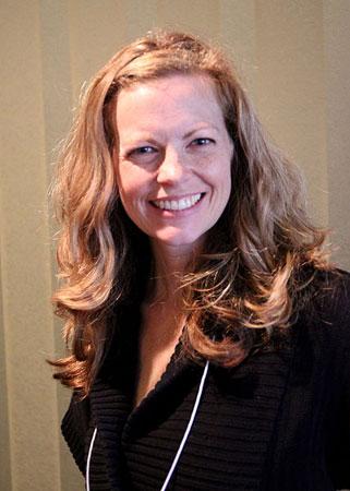 Kristen Kiki Sanford – doktor neuropsihologije