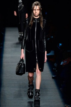 Alexander Wang - New York Fashion Week 2015