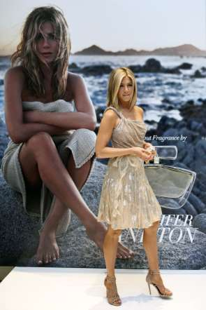 Jennifer Aniston - Parfem