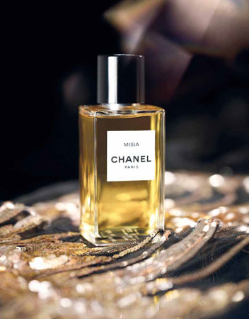Misia – Chanel parfem