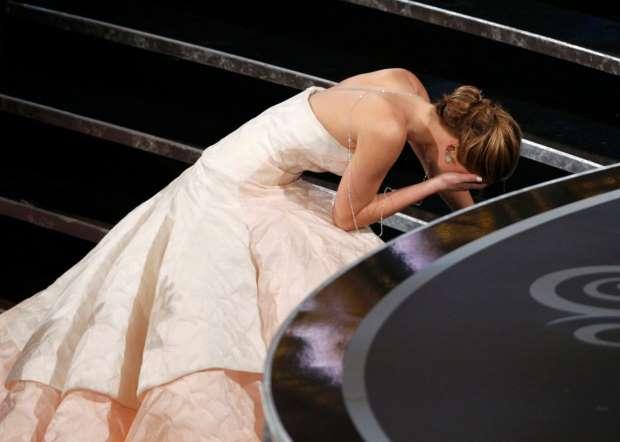Jennifer Lowrence