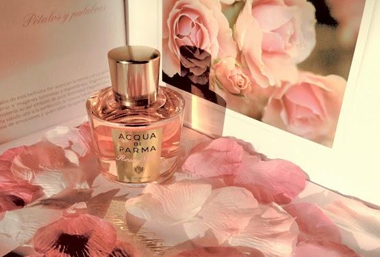 Acqua di Parma – Rosa Nobile