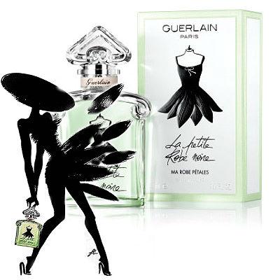 La Petite Robe Noire Eau Fraiche