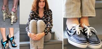cipele koje nose poznati