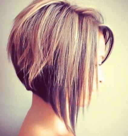 line bob frizura