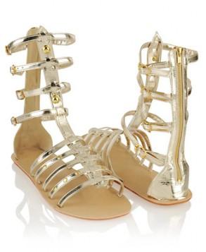 gladijator sandale do clanka