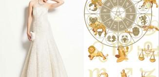 Izaberite venčanicu koja odgovara Vašem horoskopskom znaku