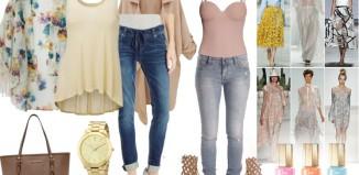 Modni trendovi za leto 2015