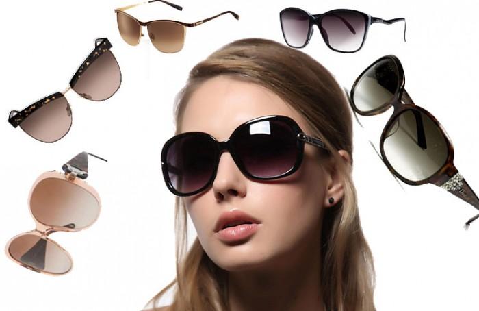 Koje naočare za sunce su aktuelne ove sezone