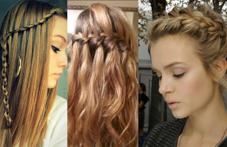 home frizure pletenice za leto 2015 pletenice za leto 2015 frizure 12 ...