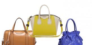 Koje boje torbi se slažu uz sve