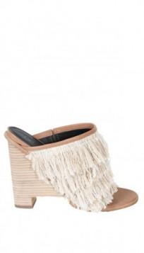 papuce sa resama