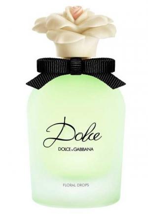 Dolce $ Gabbana Dolce Floral Drops