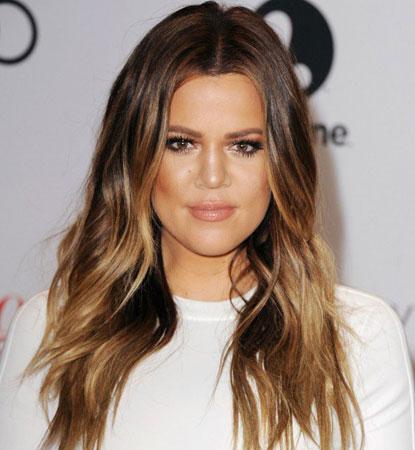 Chloe Kardashian