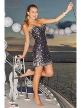 sljasteca haljina za krstarenje