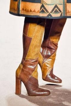 dublje cizme u stilu 70 tih