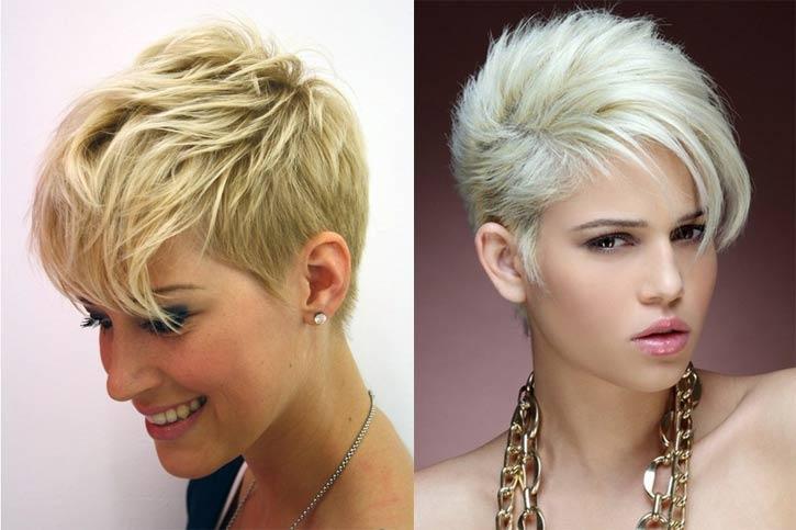home frizure kako možete stilski oblikovati piksi frizuru kako ...