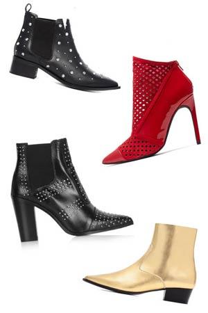 Glamurozne čizme