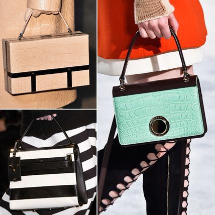 torbe u obliku kutije