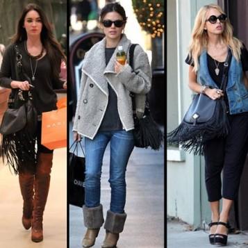 poznate dame vole torbe sa resama