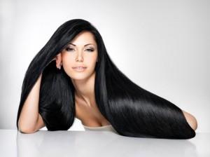 crna kosa
