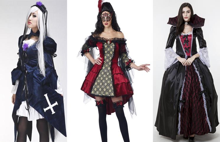halloween ideje kostimi
