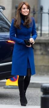 jarko plavi kaput