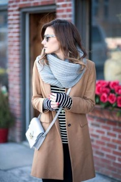 neutralne boje kaputa
