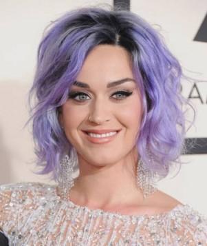 Katy Perry boja jorgovana