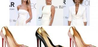 Kakve su cipele nosile poznate dame na New York Fashon Week