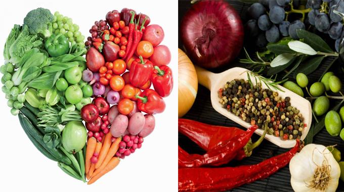 hrana zdrava