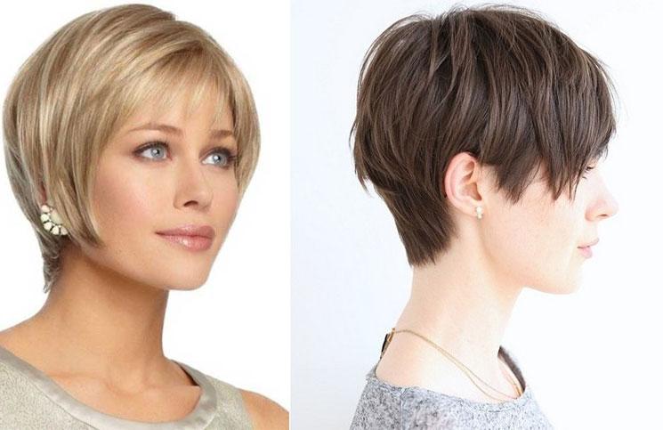 Frizure+U+Trend home frizure kratke frizure sa šiškama kratke ...