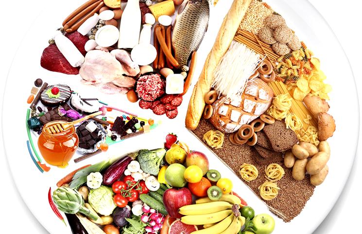 pravilna ishrana