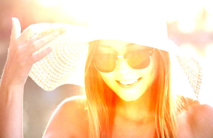 sesir za sunce