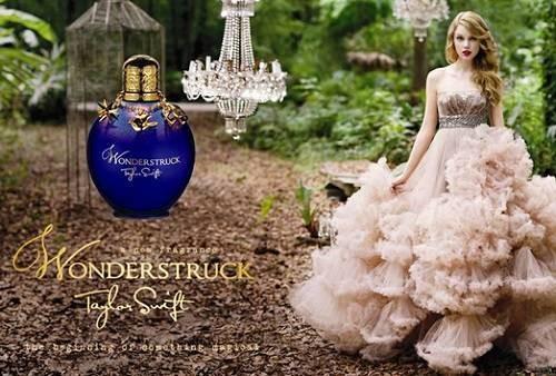Women s Wonderstruck Taylor Swift