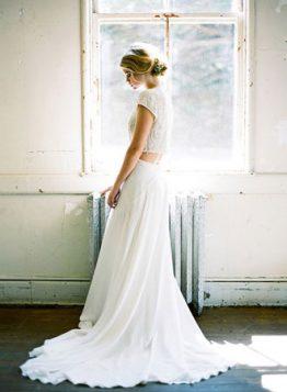 balska suknja i crop top