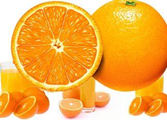 Namirnice koje sadrže više vitamina C od narandže