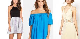 Modni trendovi za leto koje vredi imati